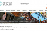 Deauville Hotel   Listing