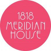 1818 meridian logo