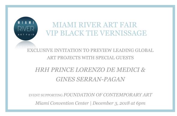 2018 MRAF INVITATION PERSONAL