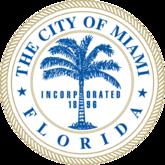 City of Miami LOGO