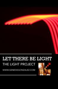 Genesis Gonzalez Flyer - Version Vertical