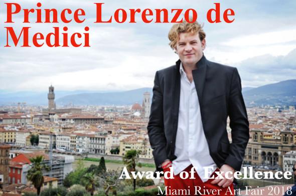 LORENZO AWARD