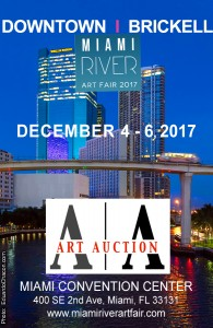 MRAF & AUCTION 2017 Banner
